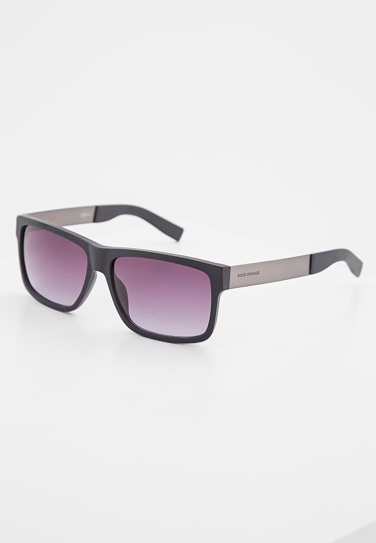 Мужские солнцезащитные очки Boss Orange BO 0196/S
