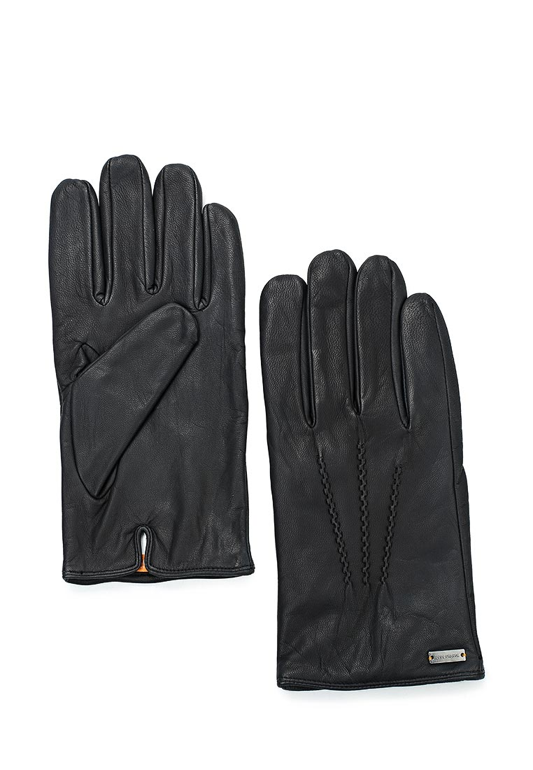 Мужские перчатки Boss Orange 50374377