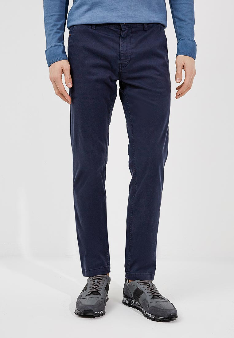 Мужские брюки Boss Hugo Boss 50248964