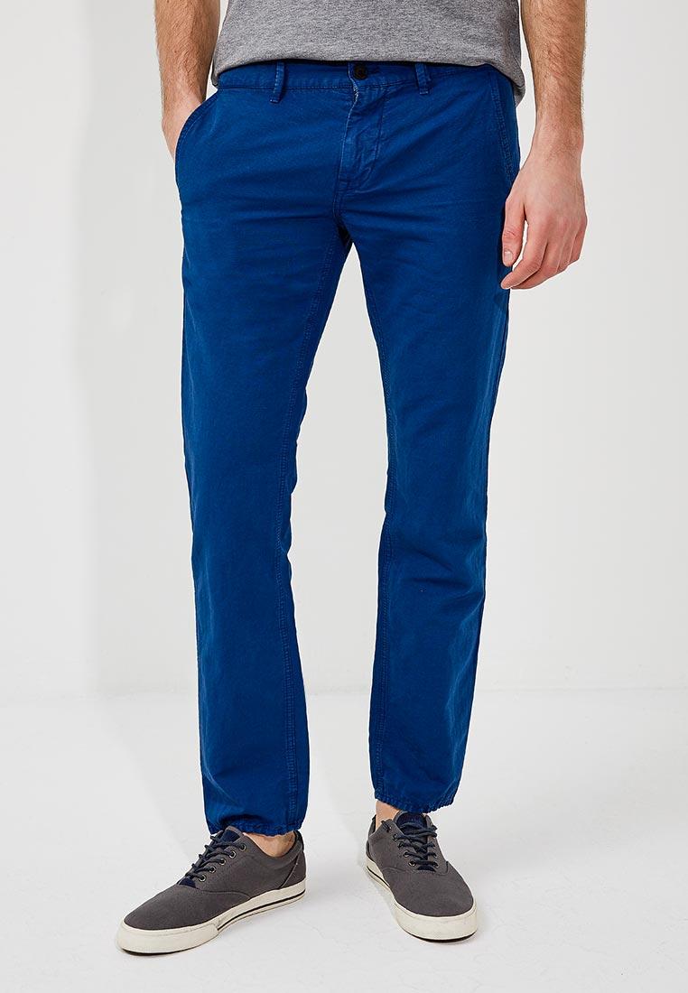 Мужские брюки Boss Hugo Boss 50384480
