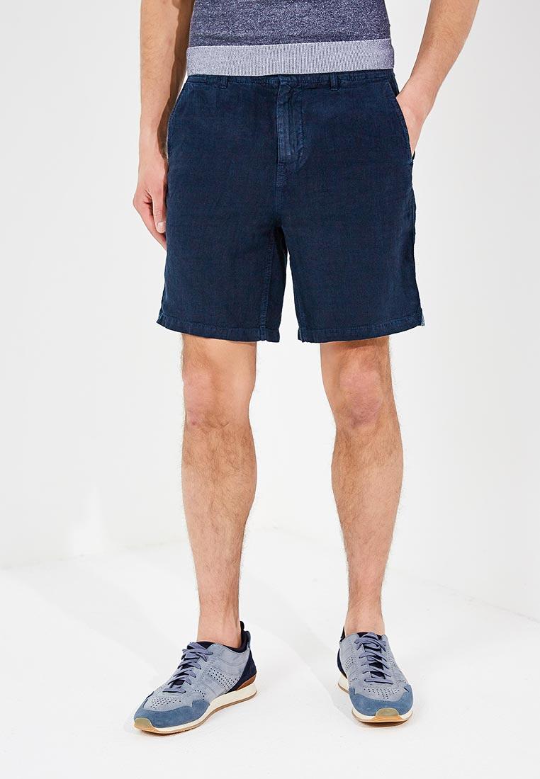 Мужские повседневные шорты Boss Hugo Boss 50382597
