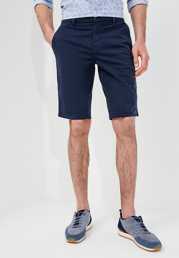 Мужские повседневные шорты Boss Hugo Boss 50382652