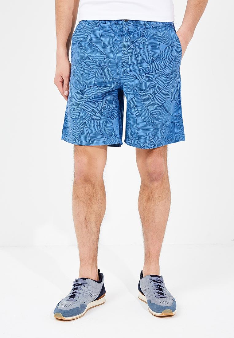 Мужские повседневные шорты Boss Hugo Boss 50384744