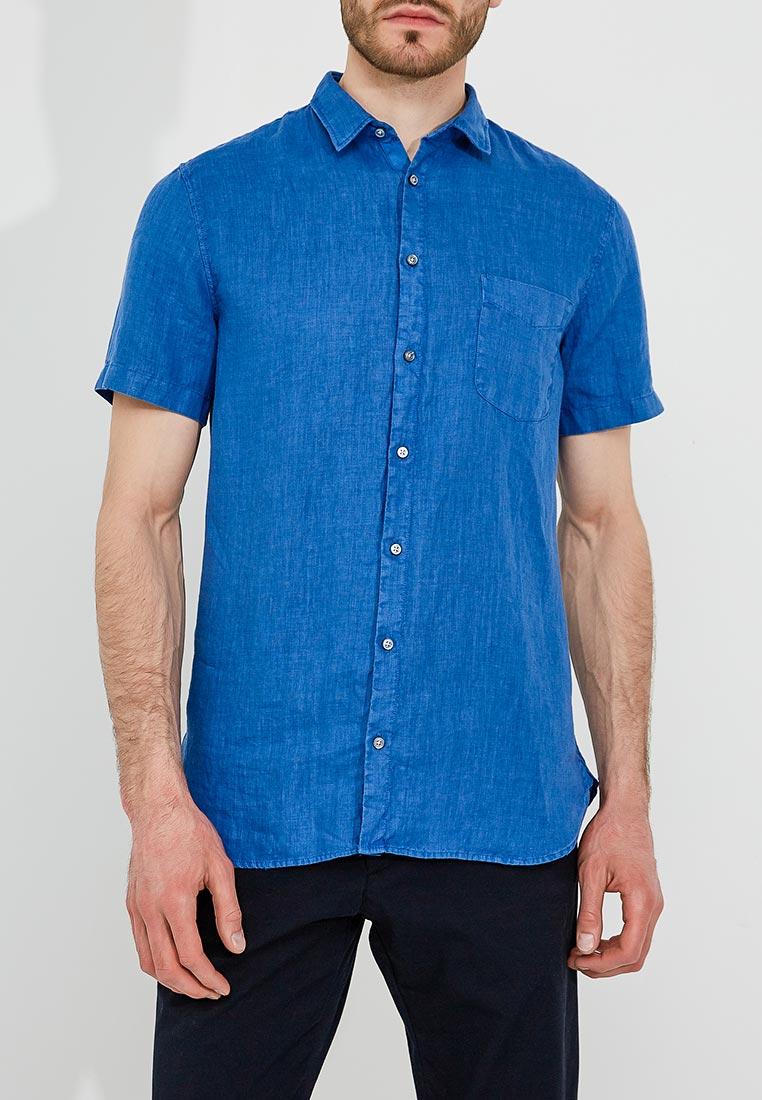 Рубашка с коротким рукавом Boss Hugo Boss 50381905