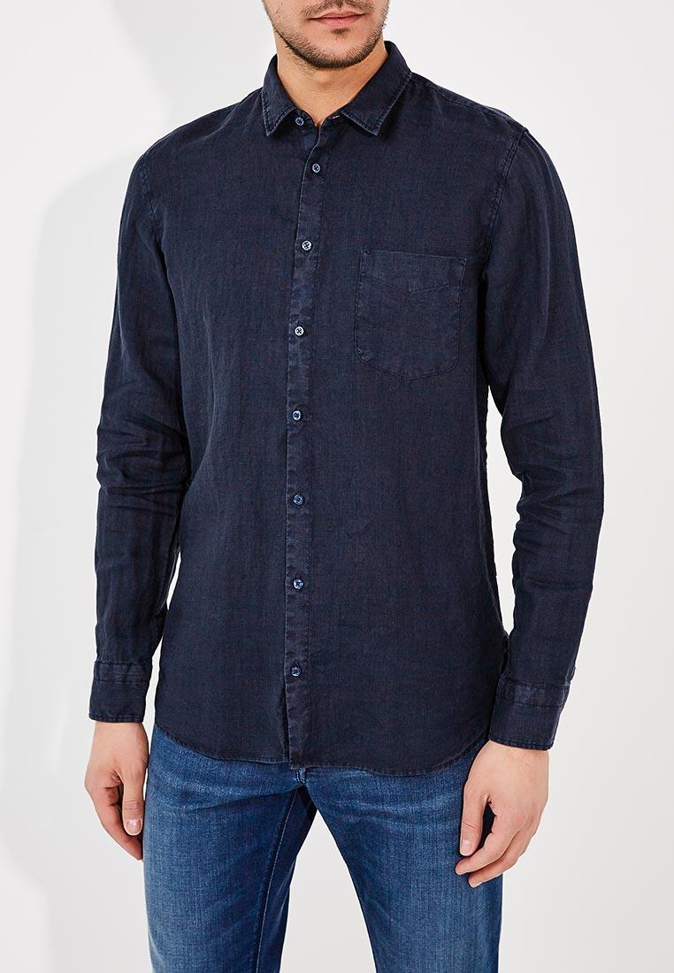 Рубашка с длинным рукавом Boss Hugo Boss 50381878