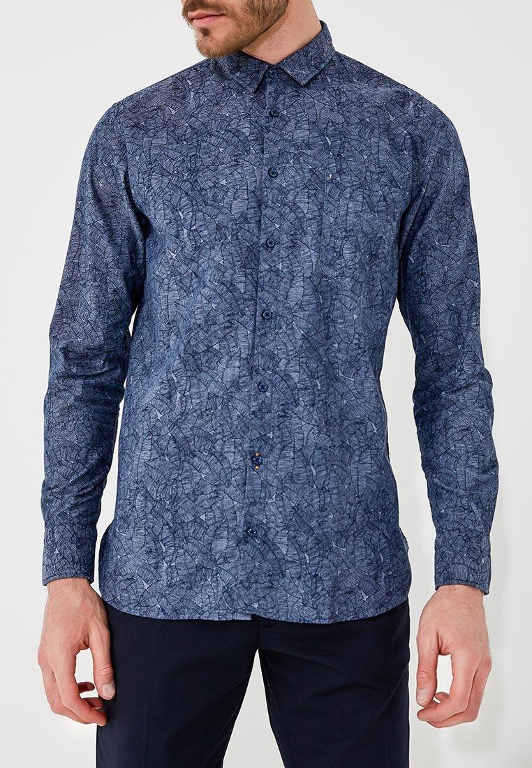 Рубашка с длинным рукавом Boss Hugo Boss 50382145