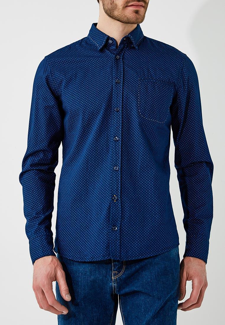 Рубашка с длинным рукавом Boss Hugo Boss 50382149