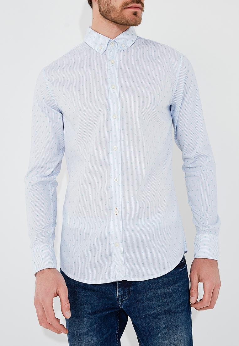 Рубашка с длинным рукавом Boss Hugo Boss 50382125