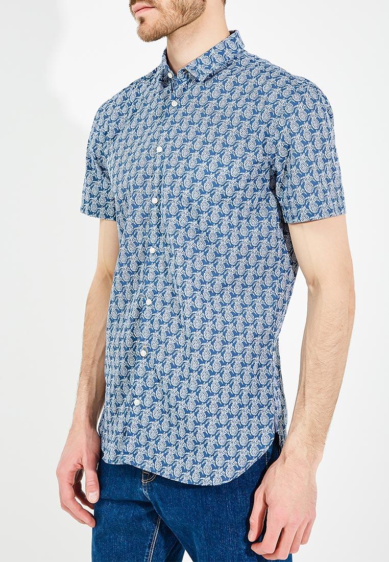 Рубашка с коротким рукавом Boss Hugo Boss 50382081