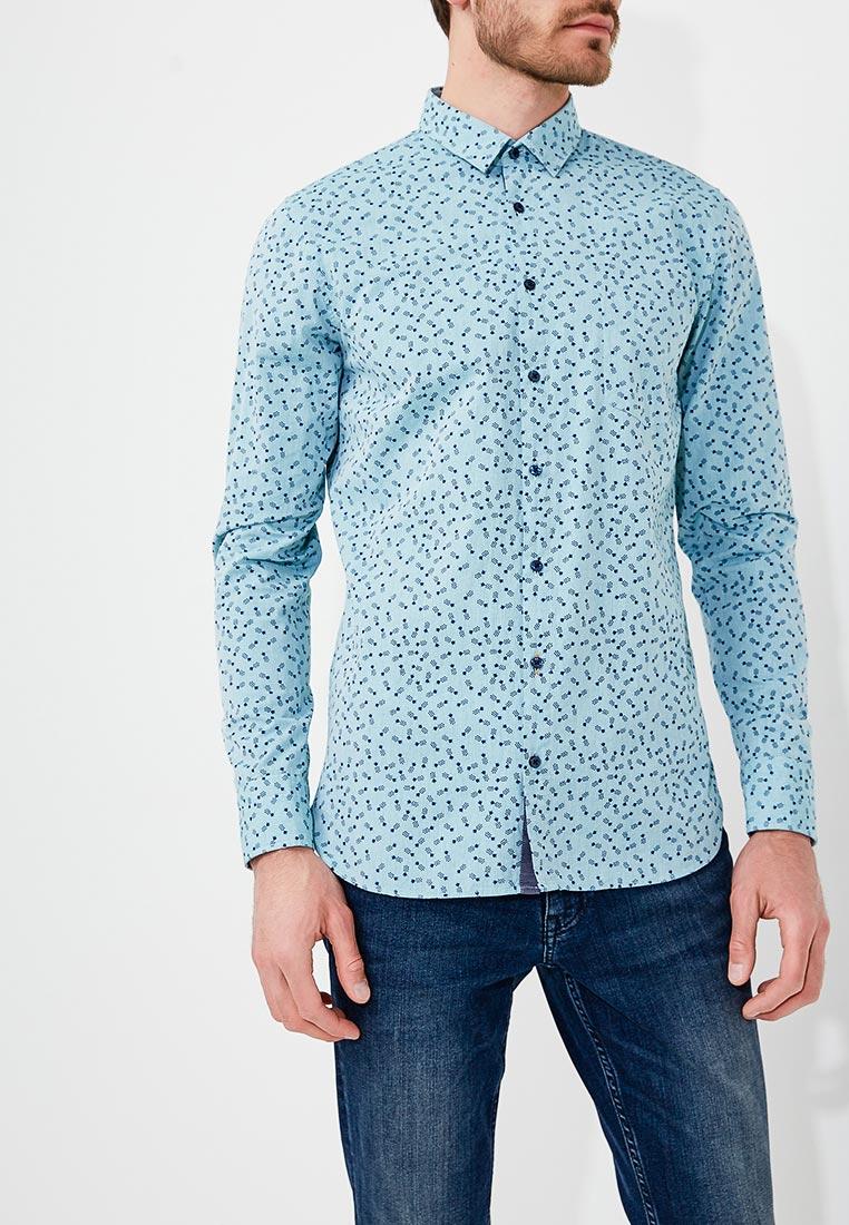 Рубашка с длинным рукавом Boss Hugo Boss 50382074