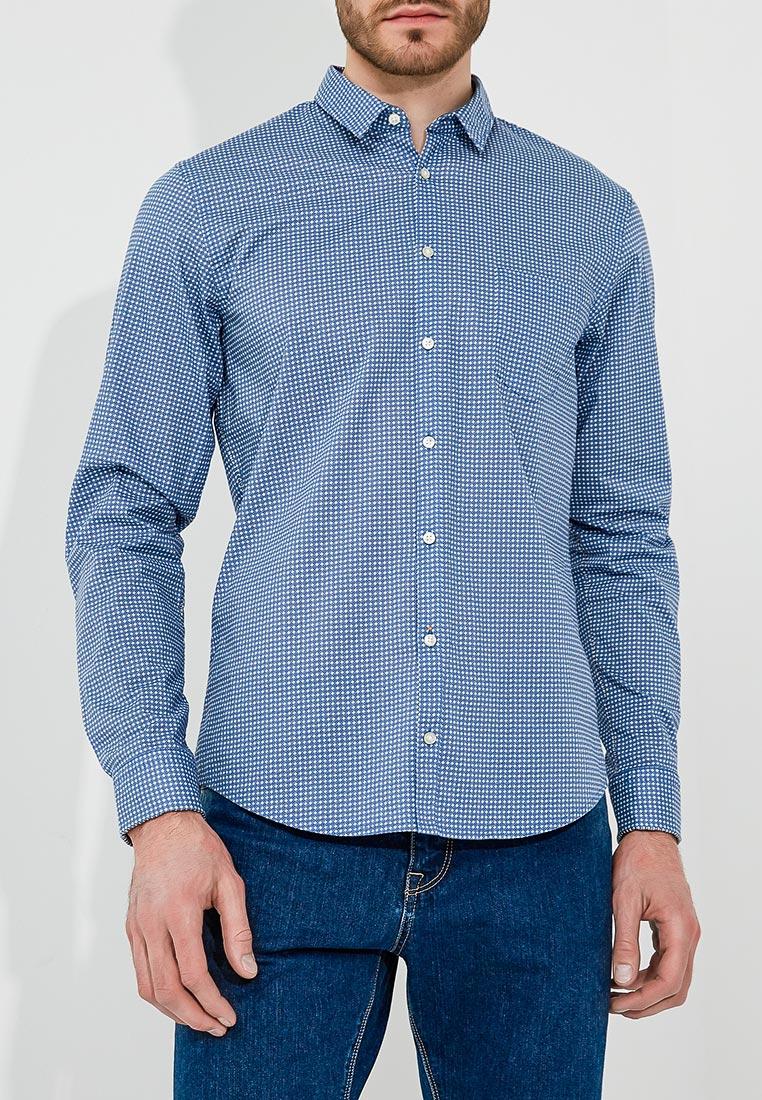 Рубашка с длинным рукавом Boss Hugo Boss 50382158