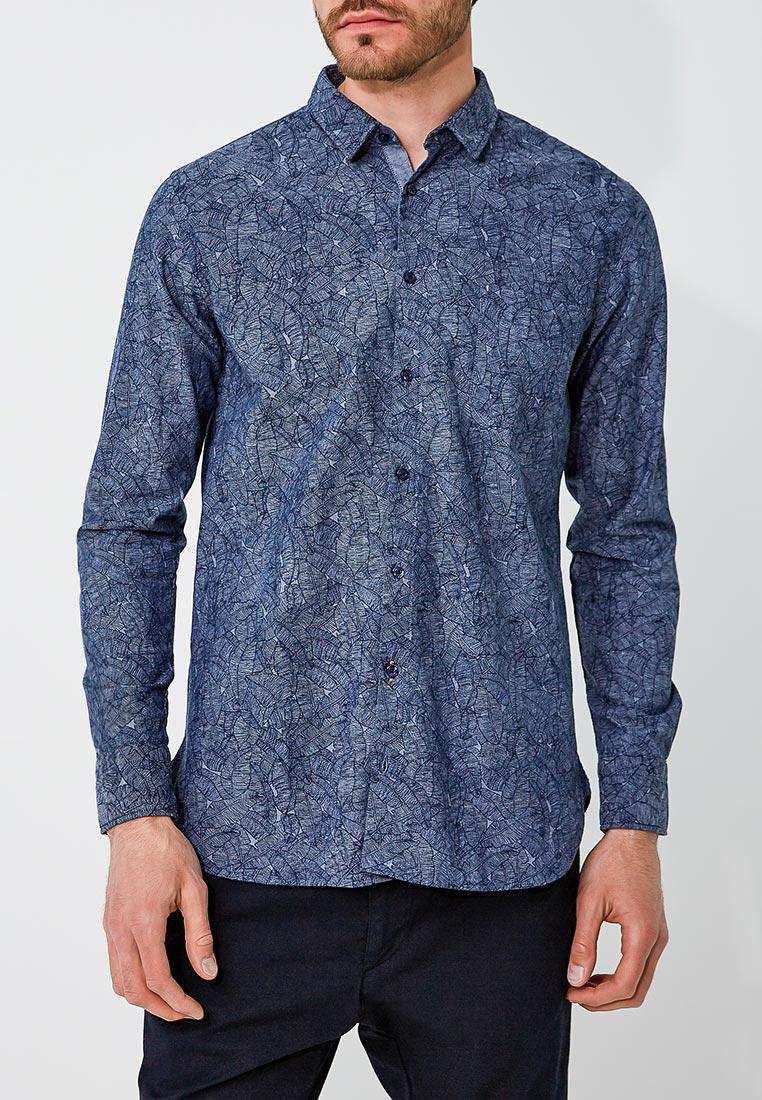 Рубашка с длинным рукавом Boss Hugo Boss 50382056