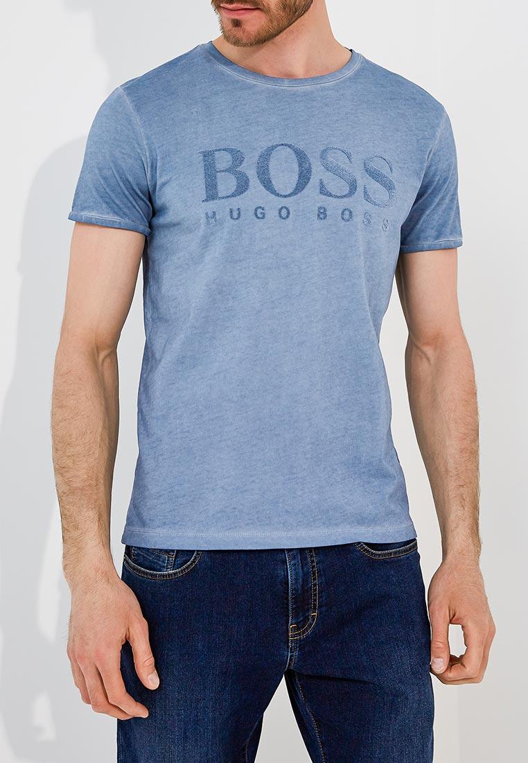 Футболка Boss Hugo Boss 50384623