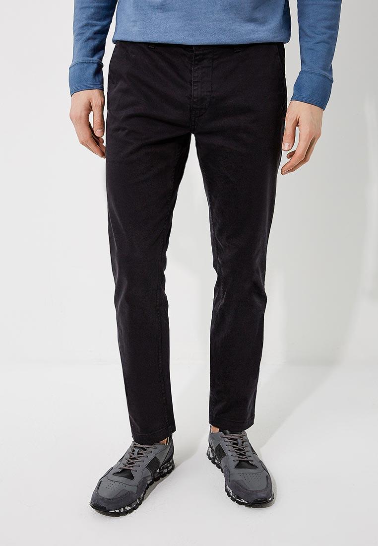Мужские прямые брюки Boss Hugo Boss 50248964