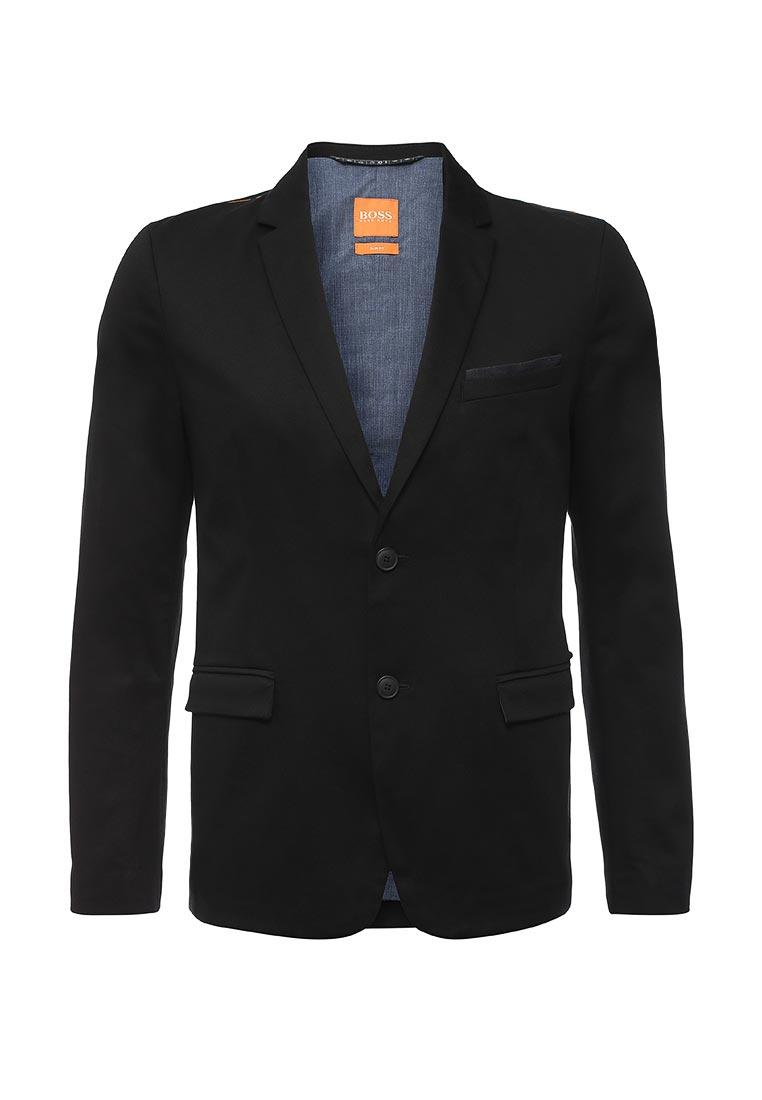 Пиджак Boss Orange 50313489: изображение 1