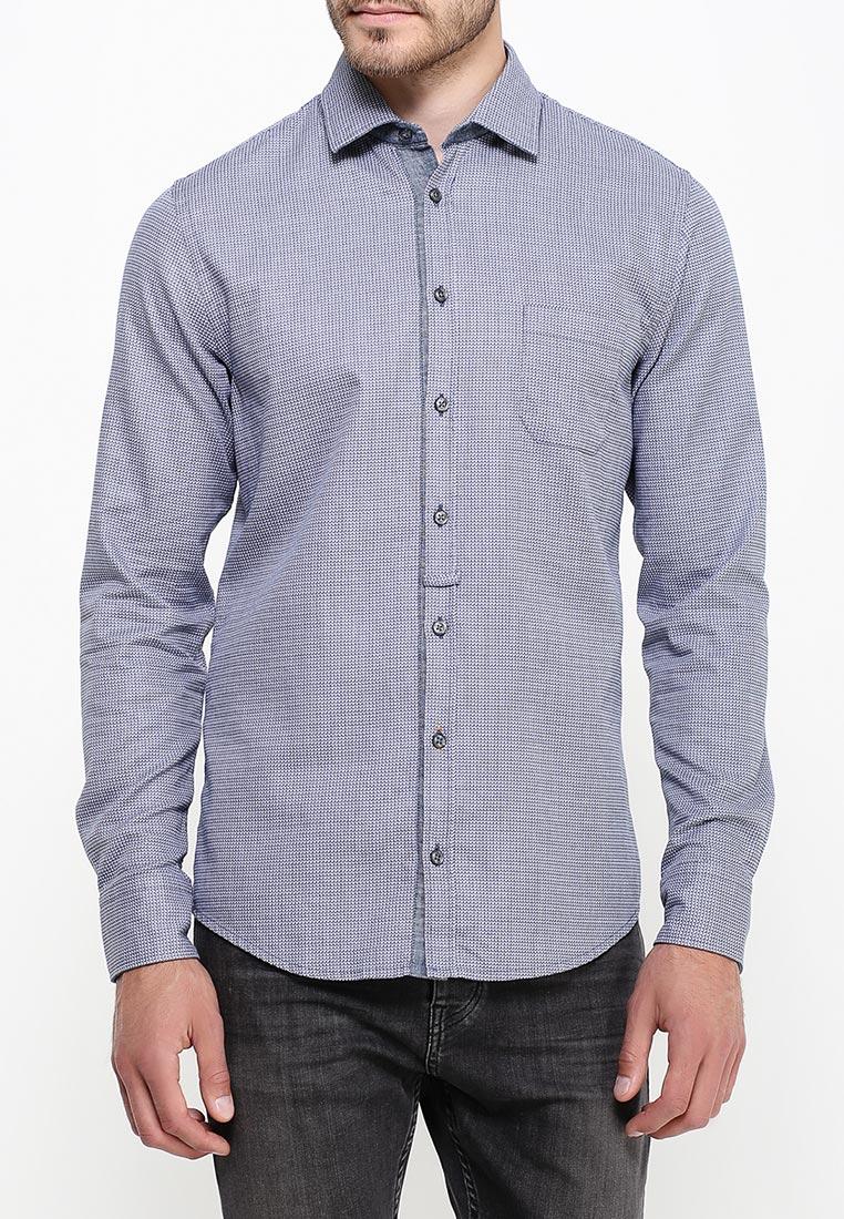 Рубашка с длинным рукавом Boss Orange 50321894: изображение 9