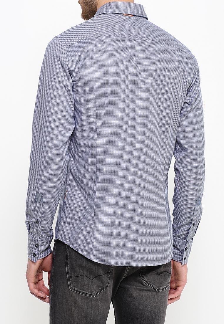 Рубашка с длинным рукавом Boss Orange 50321894: изображение 10