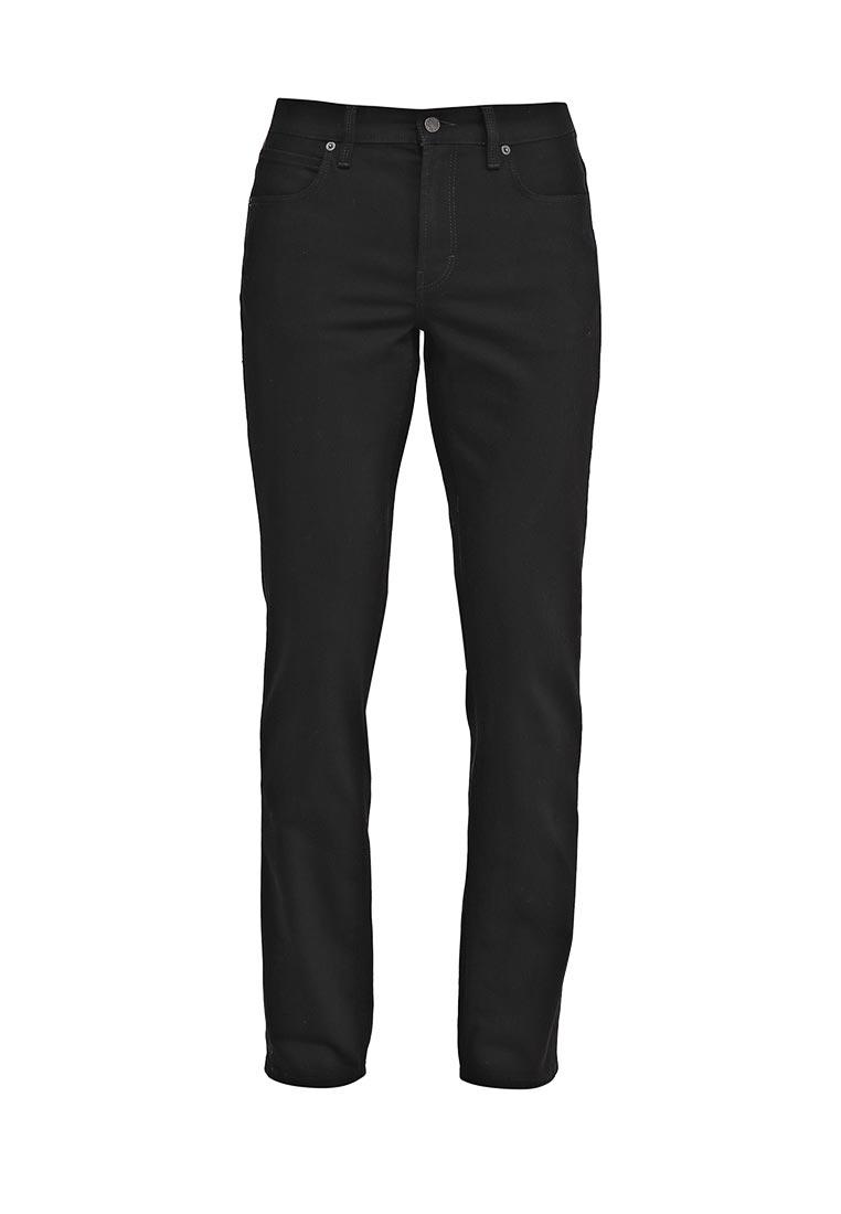 Зауженные джинсы Boss Orange 50302771: изображение 5