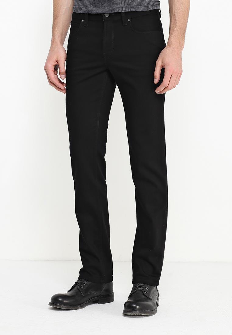 Зауженные джинсы Boss Orange 50302771: изображение 7