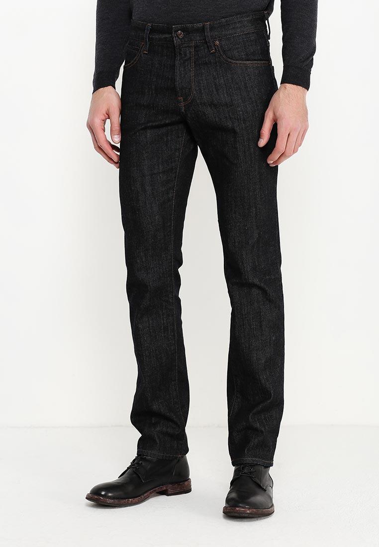 Мужские прямые джинсы Boss Orange 50302775: изображение 7