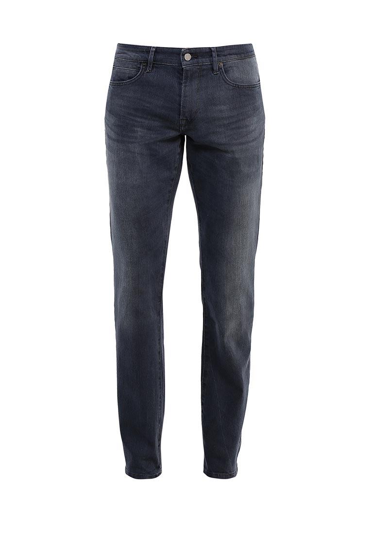Зауженные джинсы Boss Orange 50327745