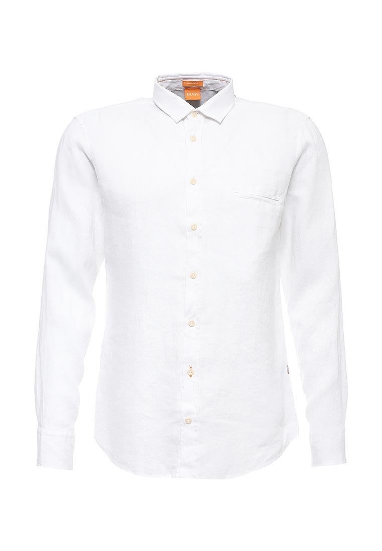 Рубашка с длинным рукавом Boss Orange 50329368