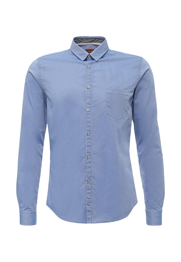 Рубашка с длинным рукавом Boss Orange 50369257