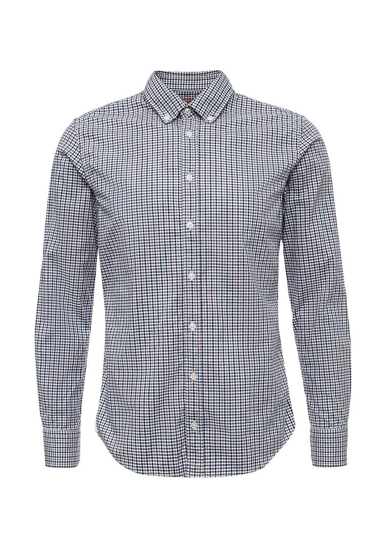 Рубашка с длинным рукавом Boss Orange 50369354