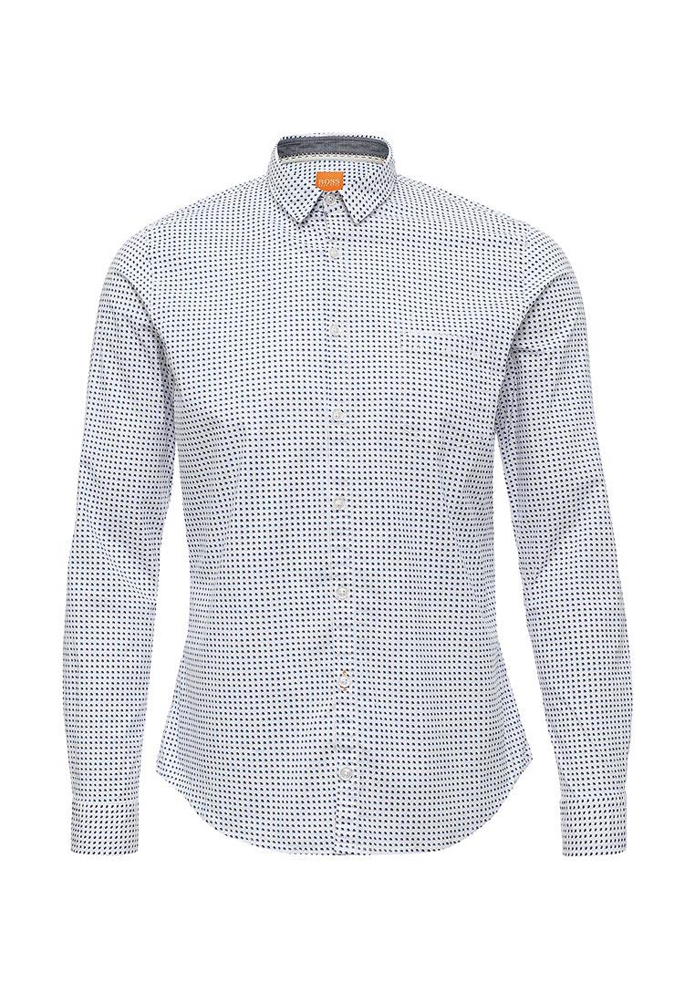 Рубашка с длинным рукавом Boss Orange 50369277