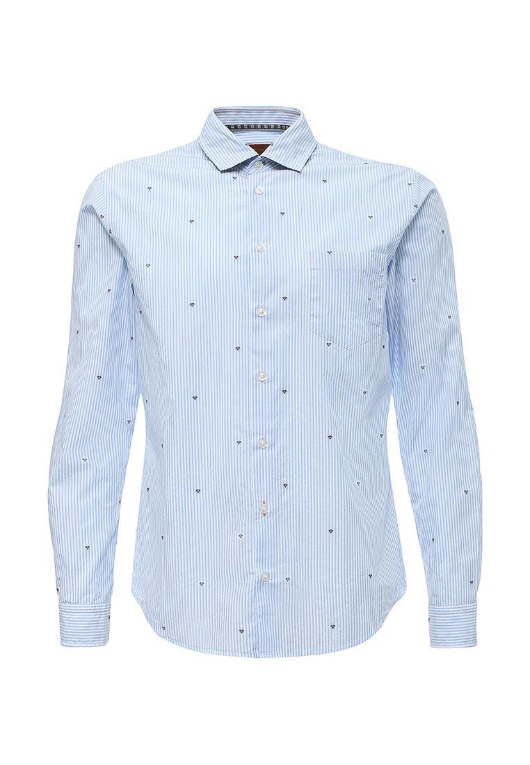Рубашка с длинным рукавом Boss Orange 50369335