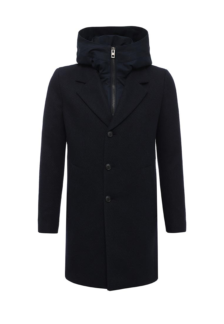 Мужские пальто Boss Orange 50371935