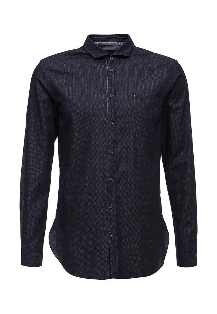 Рубашка с длинным рукавом Boss Orange 50372706