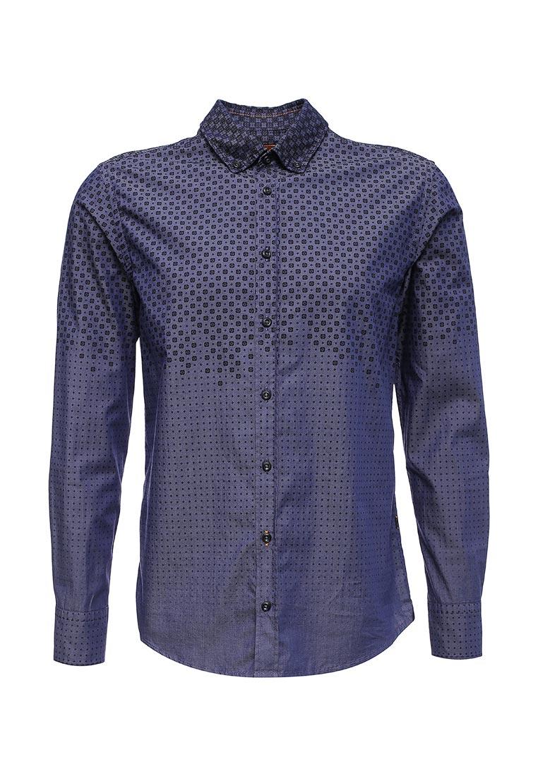 Рубашка с длинным рукавом Boss Orange 50372684