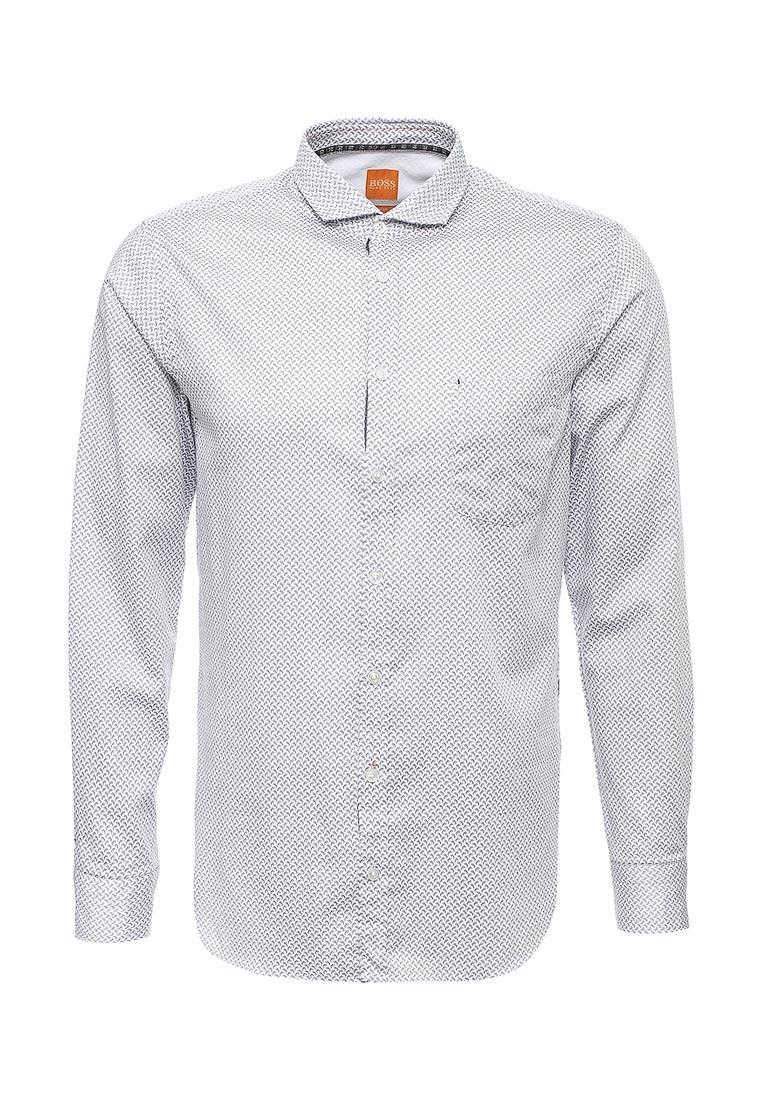 Рубашка с длинным рукавом Boss Orange 50372918
