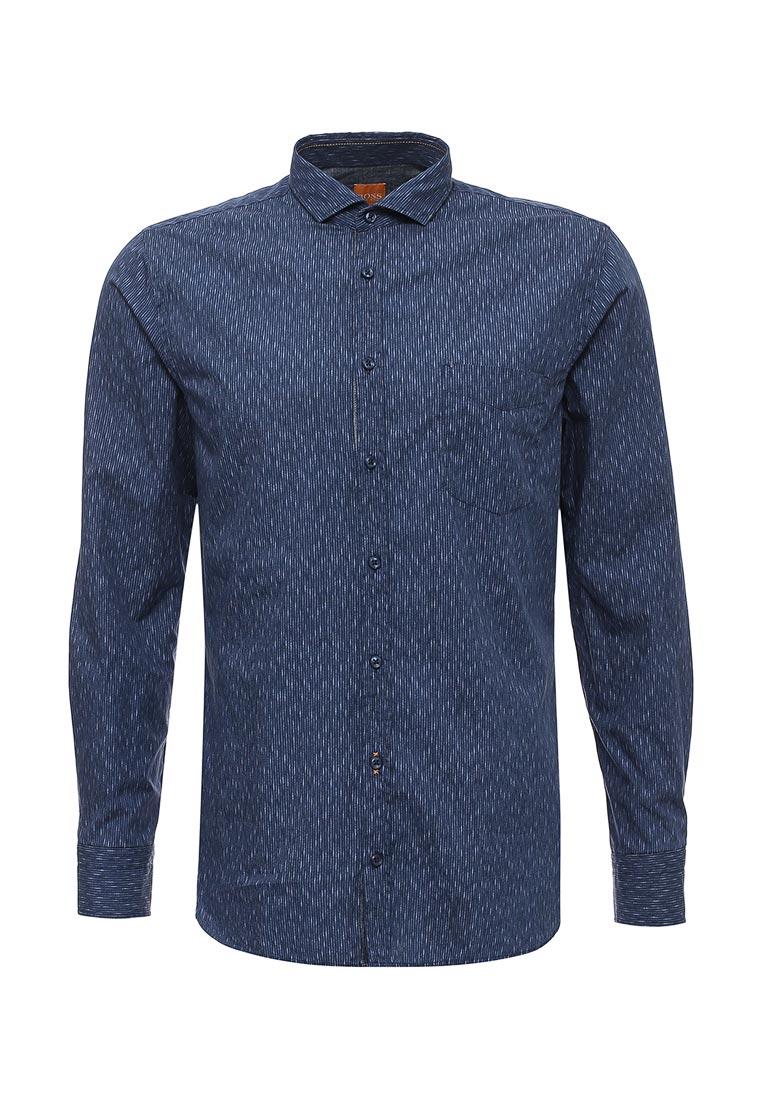 Рубашка с длинным рукавом Boss Orange 50373001