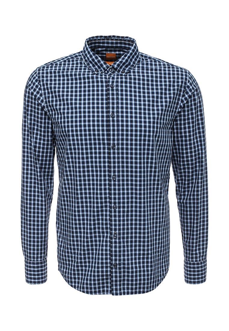 Рубашка с длинным рукавом Boss Orange 50375937
