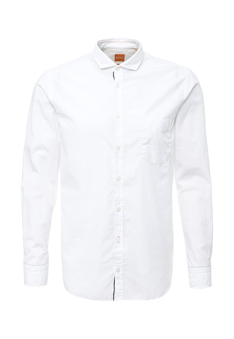 Рубашка с длинным рукавом Boss Orange 50372717