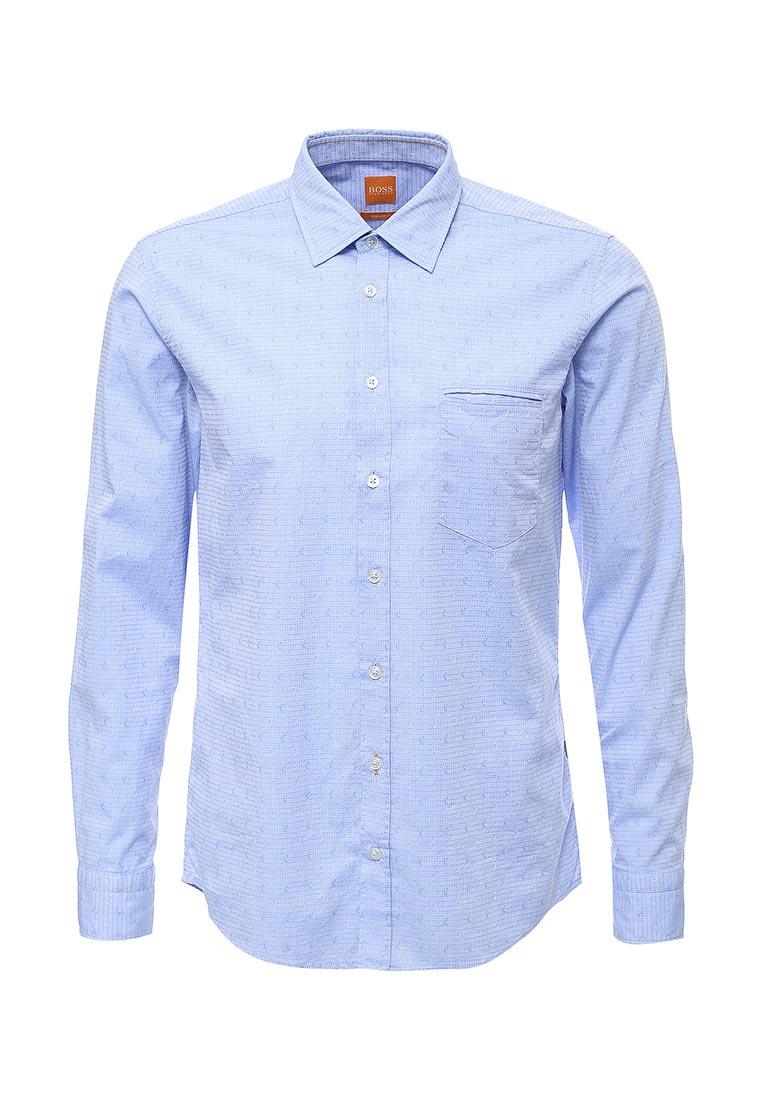 Рубашка с длинным рукавом Boss Orange 50372694