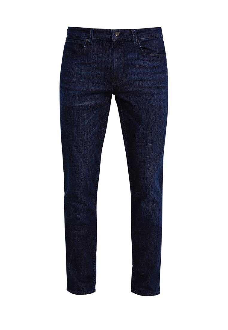 Зауженные джинсы Boss Orange 50373183