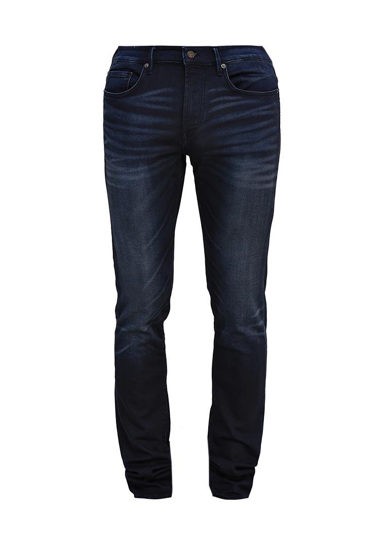 Зауженные джинсы Boss Orange 50377013