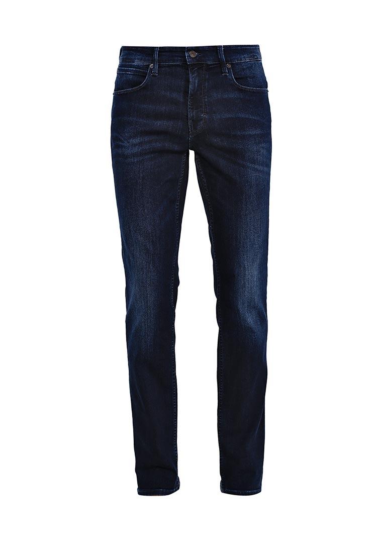 Зауженные джинсы Boss Orange 50373133