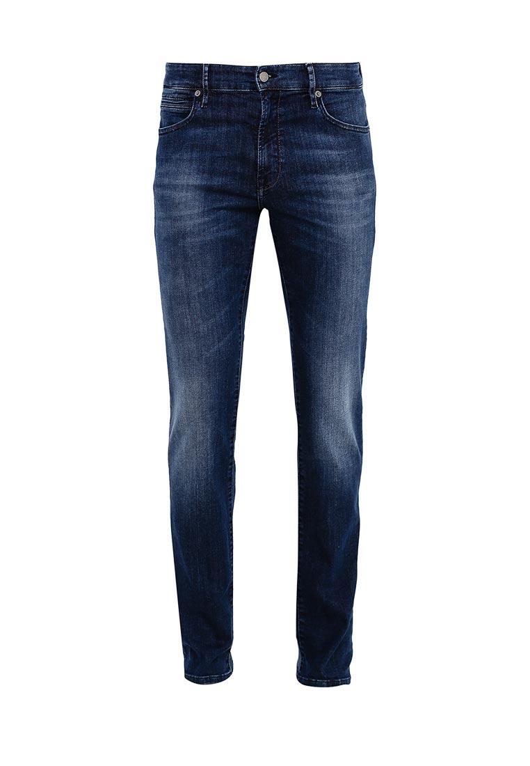 Мужские прямые джинсы Boss Orange 50376346