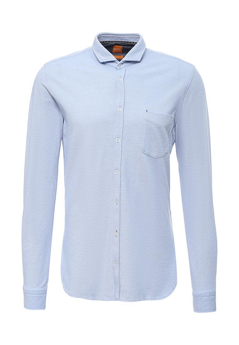 Рубашка с длинным рукавом Boss Orange 50369342