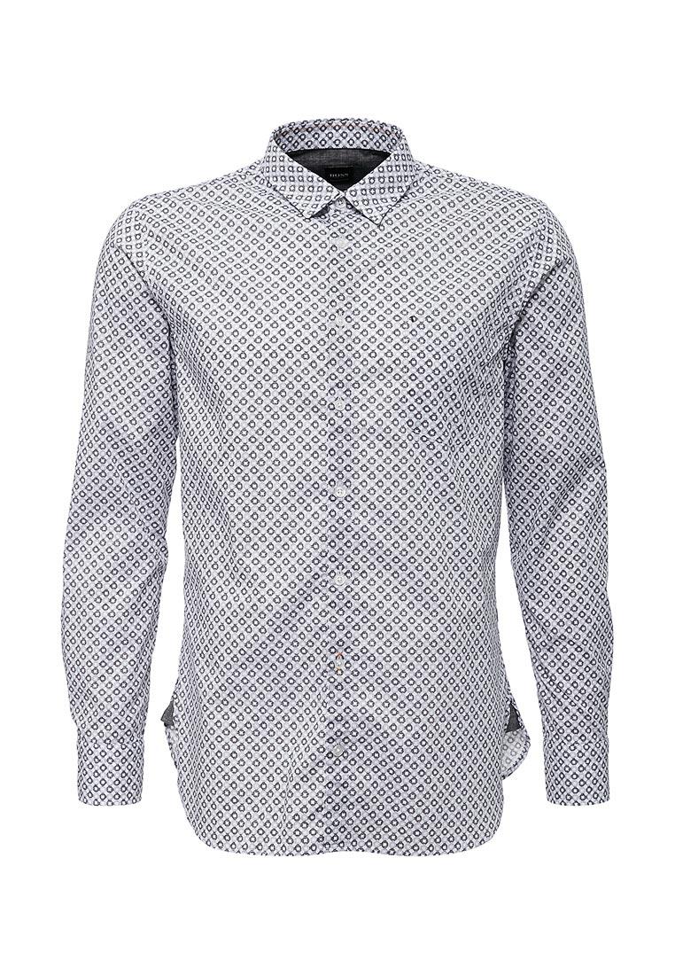 Рубашка с длинным рукавом Boss Orange 50377869