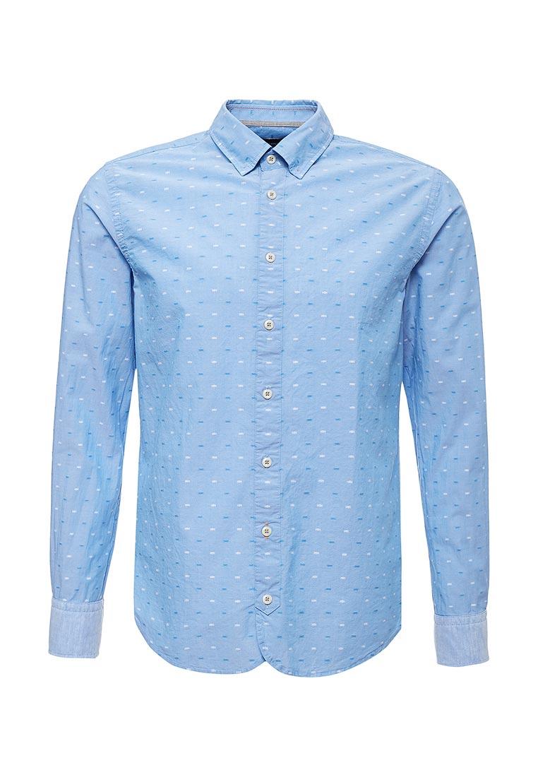 Рубашка с длинным рукавом Boss Orange 50377857
