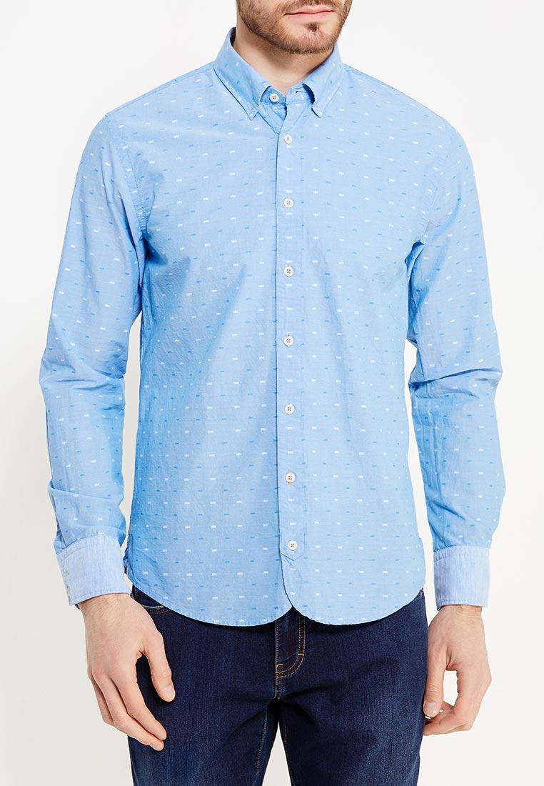 Рубашка с длинным рукавом Boss Hugo Boss 50377857
