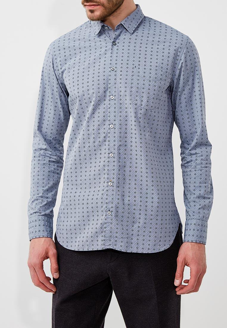 Рубашка с длинным рукавом Boss Hugo Boss 50377863