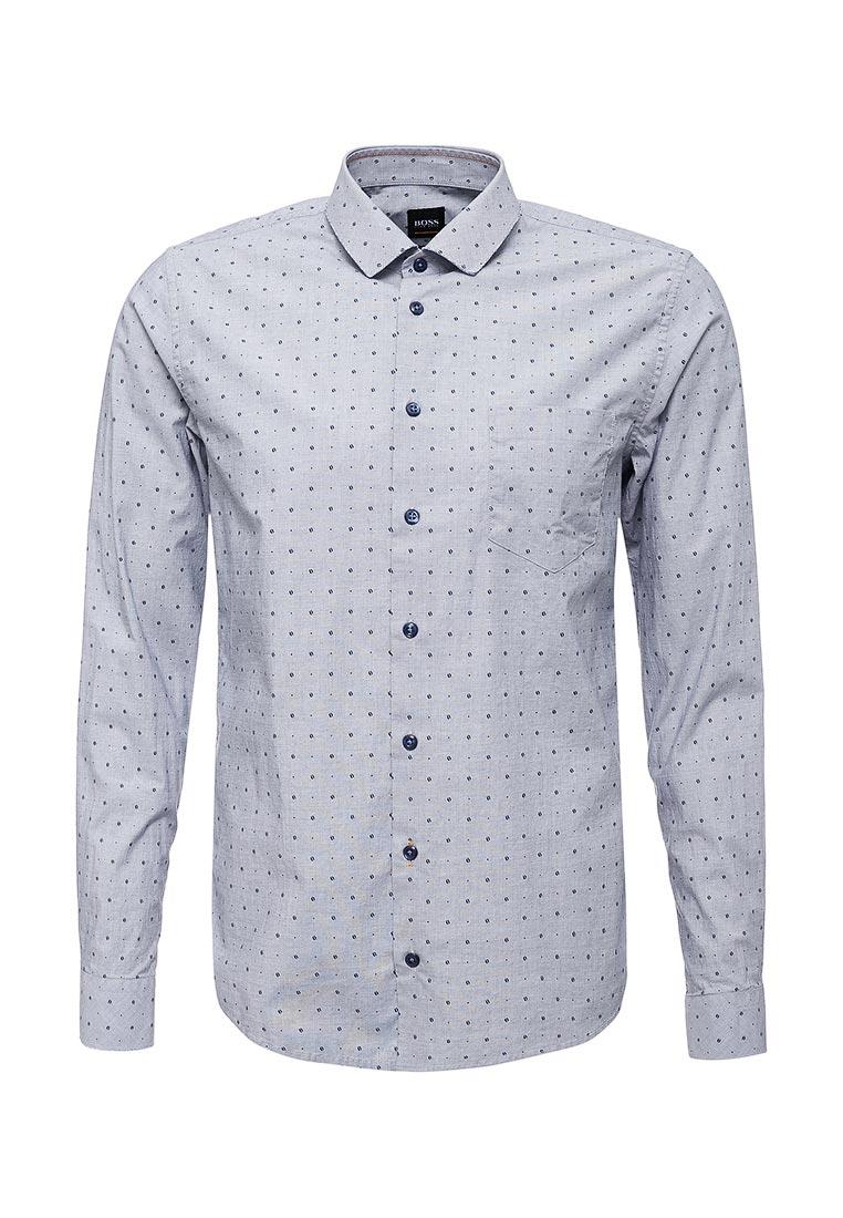 Рубашка с длинным рукавом Boss Orange 50377867
