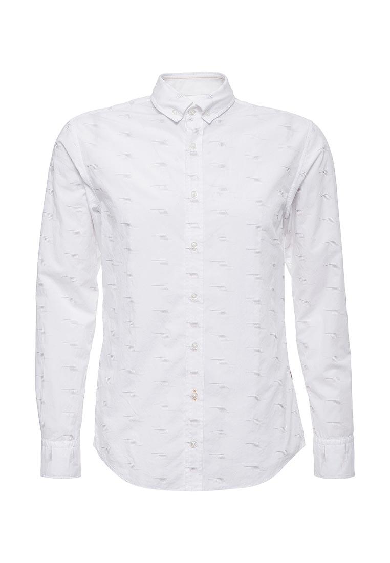 Рубашка с длинным рукавом Boss Orange 50377855