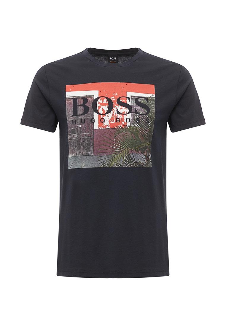 Футболка Boss Orange 50379236